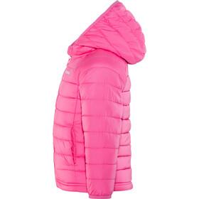 Columbia Powder Lite Veste à capuche Fille, cactus pink